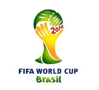 La Coupe du Monde 2014 aura lieu au Brésil.