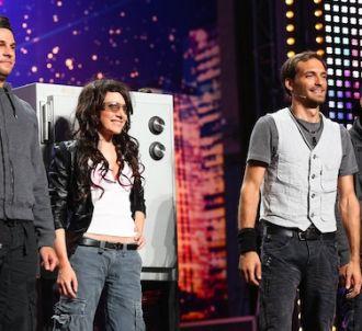 Enzo Weyne, finaliste de la saison 8 de 'La France a un...