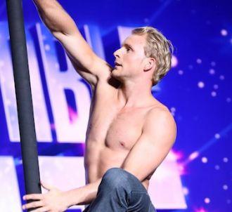 Simon Heulle, finaliste de la saison 8 de 'La France a un...