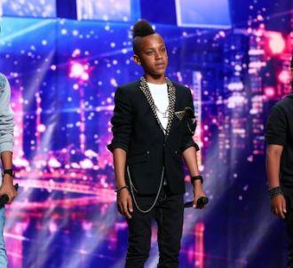 Young Boyzz, finalistes de la saison 8 de 'La France a un...