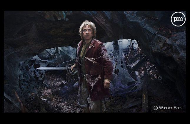 """""""Le Hobbit 2"""" en tête des premières séances parisiennes"""