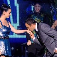 Playback de Katy Perry aux NRJ Music Awards : les raisons du bug technique