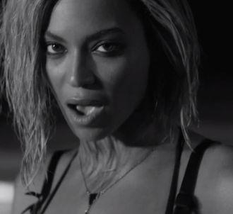 Beyoncé dévoile le clip de 'Drunk in Love' avec Jay Z