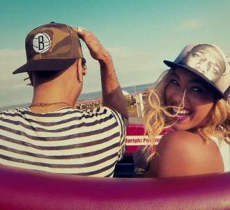 Beyoncé dévoile le clip de 'XO'