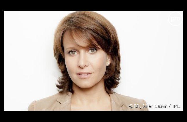 Carole Rousseau évoque un possible avenir sur une autre chaîne que TF1