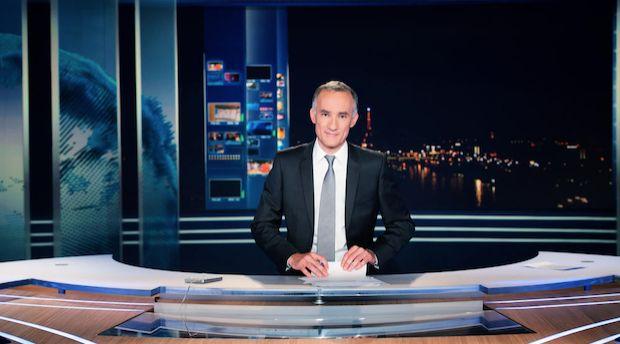 Pour Gilles Bouleau, TF1 fait un meilleur