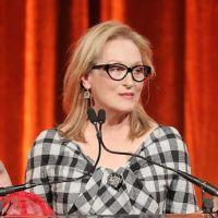 Meryl Streep s'en prend à Walt Disney :