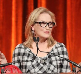 Meryl Streep taxe Walt Disney de sexisme et d'antisémitisme