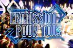 """""""L'émission pour tous"""" de Laurent Ruquier, le débrief de la première"""