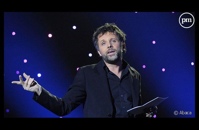 Stéphane Guillon, candidat à la présidence de Radio France