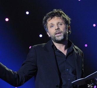 Stéphane Guillon, candidat à la présidence de Radio...