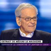 Claude Perdriel (Nouvel Observateur) :