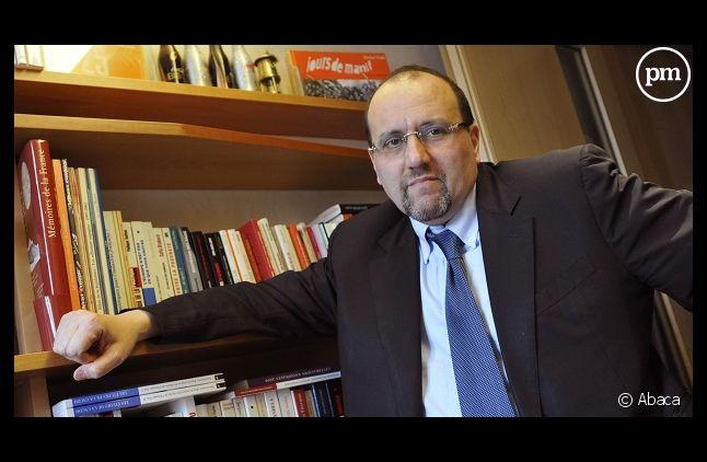 Julien Dray critique France Télévision et Eric Zemmour