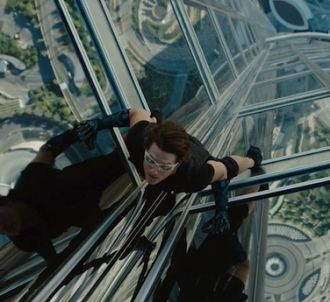 Tom Cruise accusé de plagiat