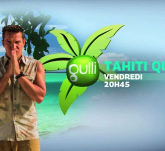 Bande-annonce de 'Tahiti Quest', le 14 février sur Gulli