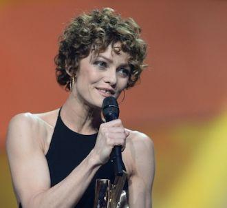 Victoires de la musique 2014 : Vanessa Paradis sacrée...