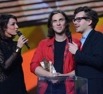 Victoires de la musique 2014 : Phoenix, meilleur album rock.