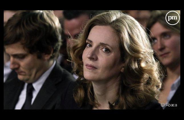 Nathalie Kosciusko-Morizet s'en prend à une journaliste du <em>Monde</em>