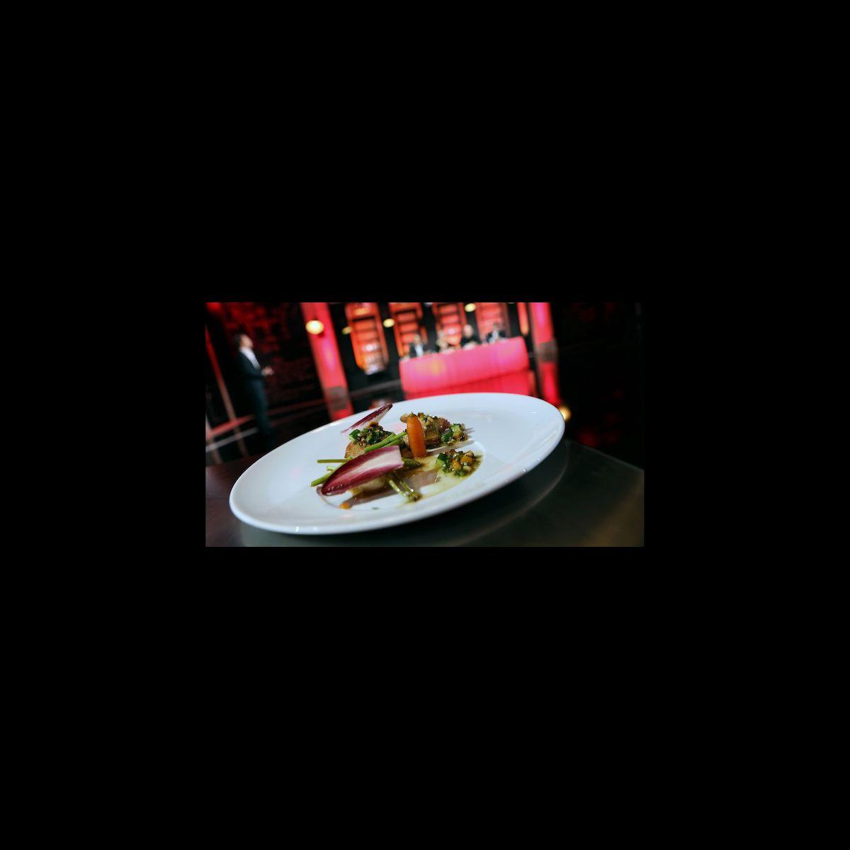 M6 pr pare encore une mission de cuisine puremedias - Emission de cuisine m6 ...