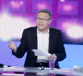 Laurent Ruquier répond aux attaques de Cyril Hanouna.