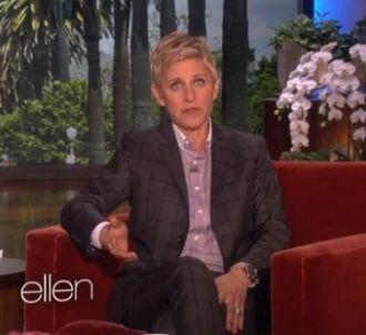 Ellen DeGeneres parodie le cinéma d'auteur français