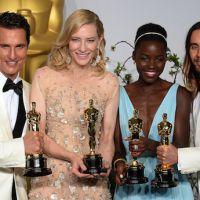 Oscars 2014 :