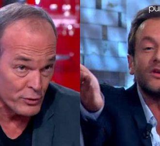 Laurent Baffie attaqué en diffamation par Jérémy Michalak