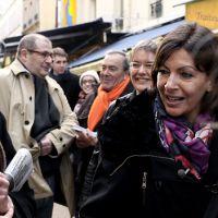 i-Télé et RTL diffuseront le débat entre NKM et Anne Hidalgo