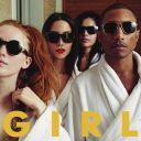 """5. Pharrell Williams - """"G I R L"""""""