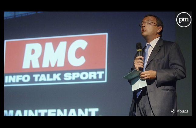 RMC, grande gagnante du transfert de Laurent Ruquier sur RTL ?