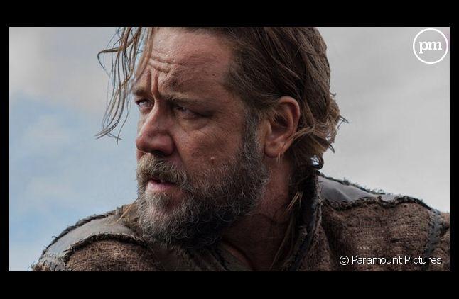 """""""Noé"""" démarre en tête du box-office US"""