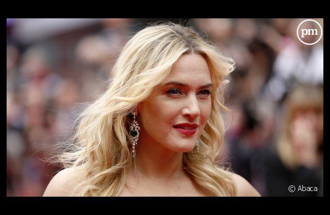 """Kate Winslet encore """"hantée"""" par sa scène de nu dans """"Titanic"""""""