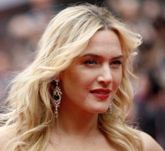 Kate Winslet encore 'hantée' par sa scène de nu dans...