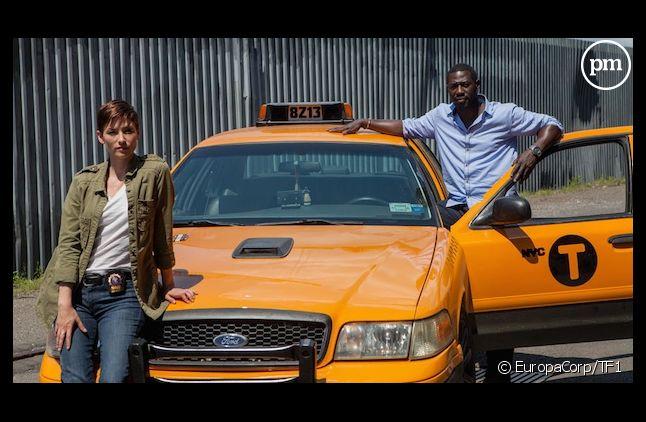 """""""Taxi Brooklyn"""" ce soir sur TF1"""