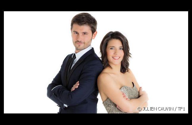 """Christophe Beaugrand et Estelle Denis en interview sur puremedias.com pour """"The Best"""""""