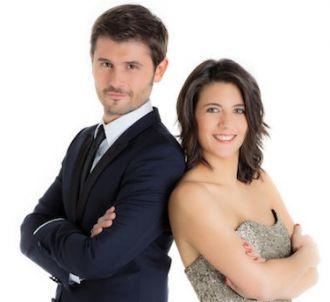 Christophe Beaugrand et Estelle Denis en interview sur...