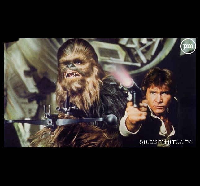 """Harrison Ford reprendra bien du service dans """"Star Wars : Episode VII"""""""
