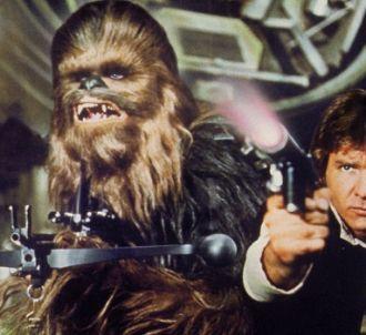 Harrison Ford reprendra bien du service dans 'Star Wars :...