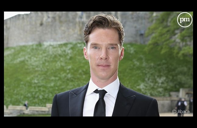 """Benedict Cumberbatch pas assez sexy pour """"Sherlock"""" selon la BBC"""
