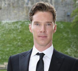 Benedict Cumberbatch pas assez sexy pour 'Sherlock' selon...