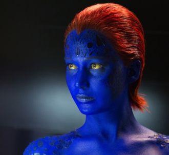 'X-Men : Days of Future Past' reste en tête du box-office