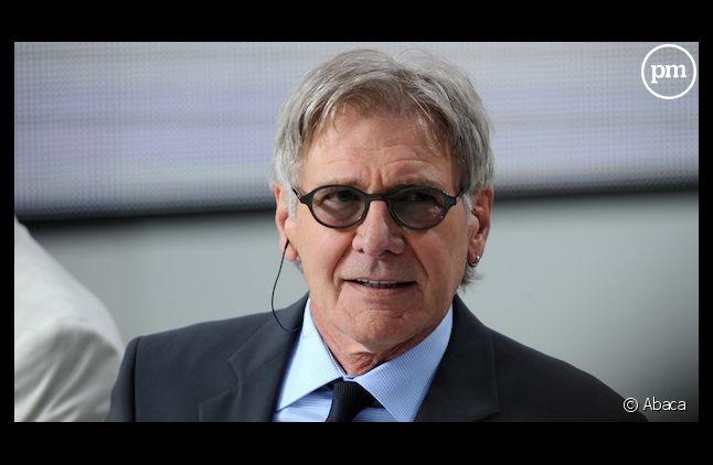"Harrison Ford absent de ""Star Wars VII"" pendant huit semaines"