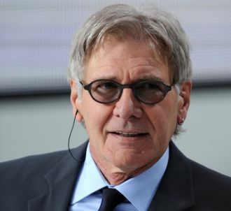Harrison Ford absent de 'Star Wars VII' pendant huit...