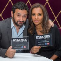 TV Notes 2014 : Cyril Hanouna et Karine Le Marchand, interview croisée exclusive