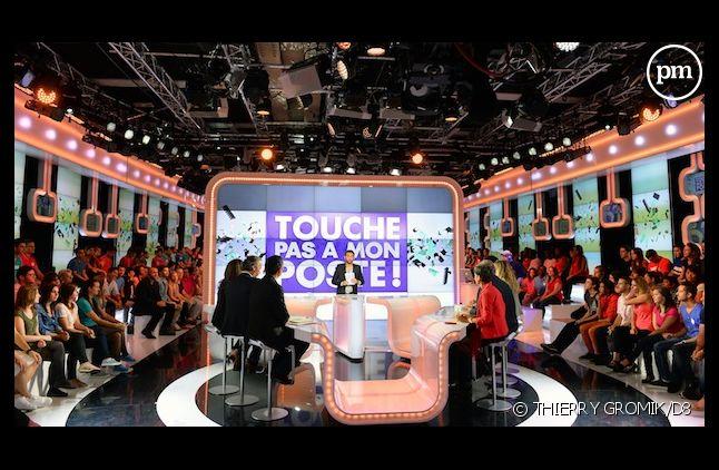 """Cyril Hanouna détaille les évolutions de """"Touche pas à mon poste"""" à la rentrée"""