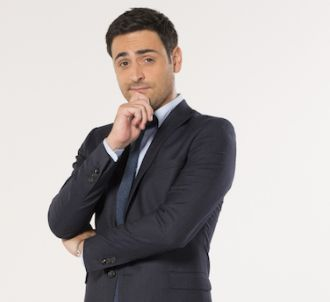 Camille Combal remplace Christophe Beaugrand sur Virgin...