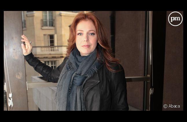 "Isabelle Boulay a dit non à M6 pour ""Rising Star"""