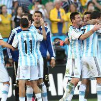 Coupe du monde : Nouveau record pour beIN Sports lors de Argentine/Suisse