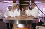 """France 2 reconduit """"Qui sera le prochain grand pâtissier ?"""" et """"Dans la peau d'un chef"""""""