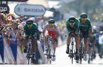 Tour de France : France Télévisions teste les caméras embarquées sur les coureurs